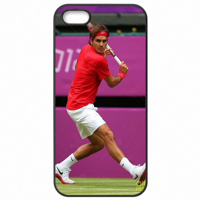 Colorways Roger Federer Tennis Star RF Logo Poster For Galaxy S5 Active Mobile Phone Case Cover