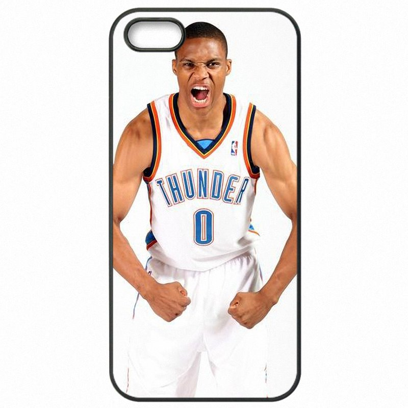 Cell Phone Case For Nokia Lumia 830 Russell Westbrook Basketball star Sport Player Super