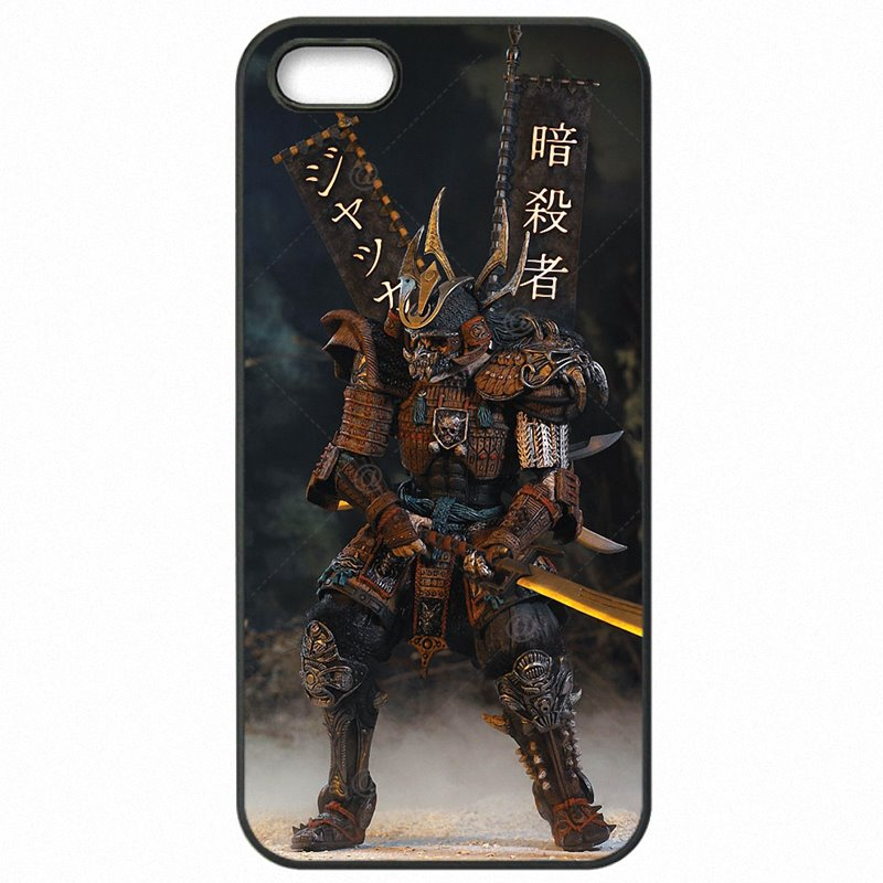 Mobile Pouch Cover Shell Sakura Moon Samurai Art Japan Anime Cartoon For iPod Touch 4 3.5 inch Choose