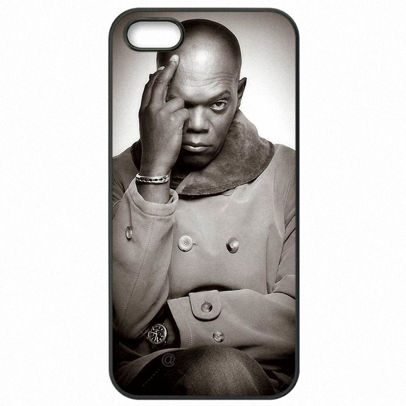 Hard Mobile Phone Case Samuel L. Jackson Avengers Movie Actor For Sony Xperia T3 Cheap