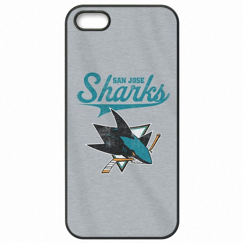Colorful For Nokia Lumia 830 San Jose Sharks Team Logo Poster Mobile Phone Cover Skin