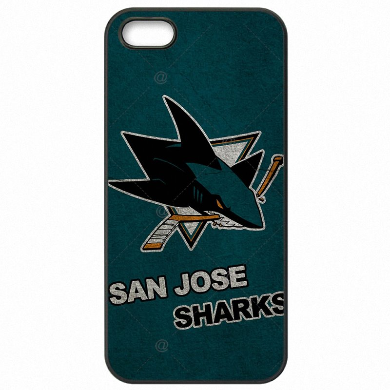 Lightweight For LG Google Nexus 8 San Jose Sharks Team Logo Poster For Google Case Accessories Pouches Shell Case
