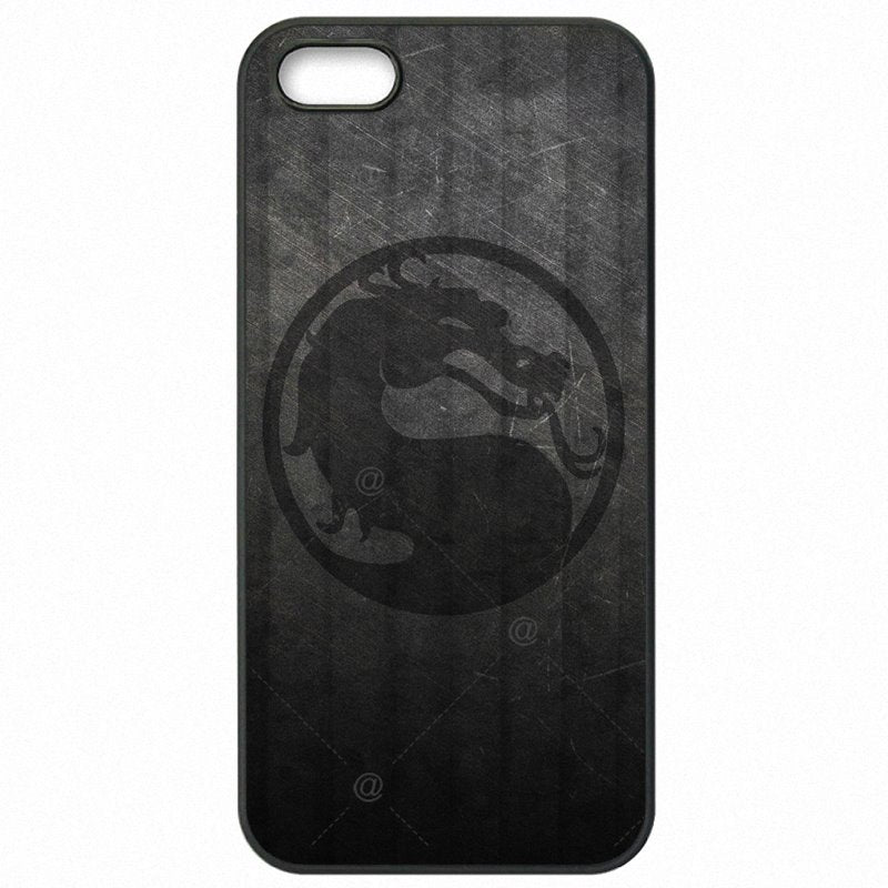 Big For Huawei Nova Lite Scorpion in Mortal Kombat X Mask Movie Logo Poster Cell Phone Case Cover