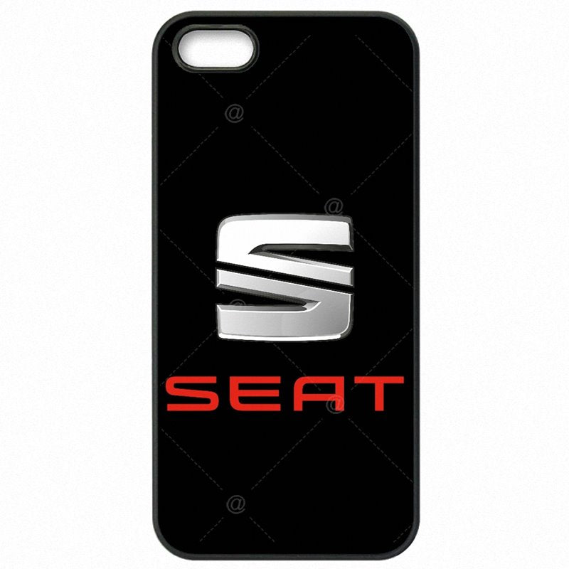 Awesome Seat logo Spain's largest car company For Sony Xperia Z2 Mini Hard Phone Cases Cover