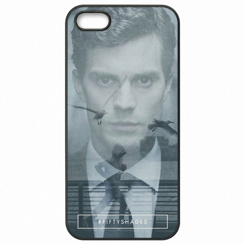 Hard Phone Cover For Xiaomi Redmi 3 5 inch Sexy Jamie Dornan Fifty Shades Of Grey Most Popular