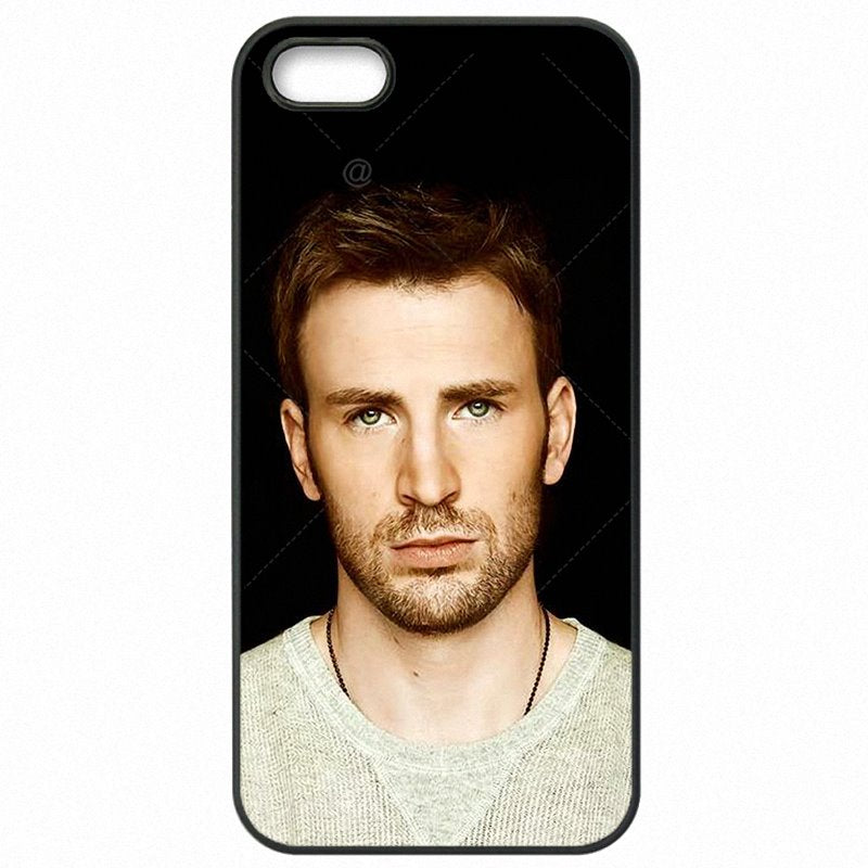 Accessories Phone Cover Fundas Sexy USA Man Chris Evans Captain America For Nokia Lumia 830 Jeunesse