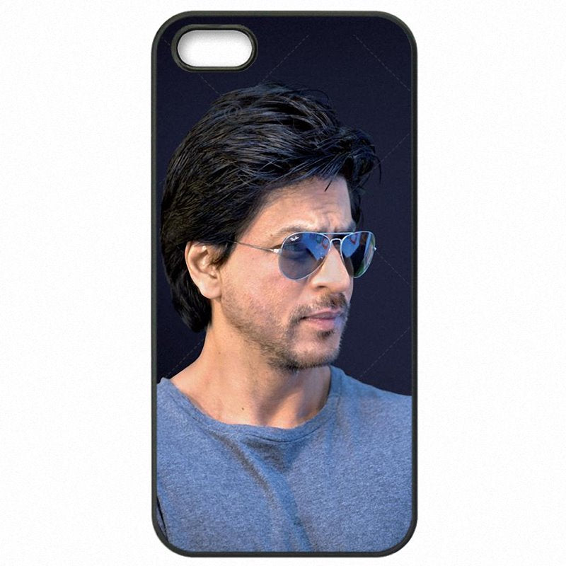 Cell Phone Cases Cover For Moto G4 Play XT1602 Shahrukh Khan Indian actor charming devil Great