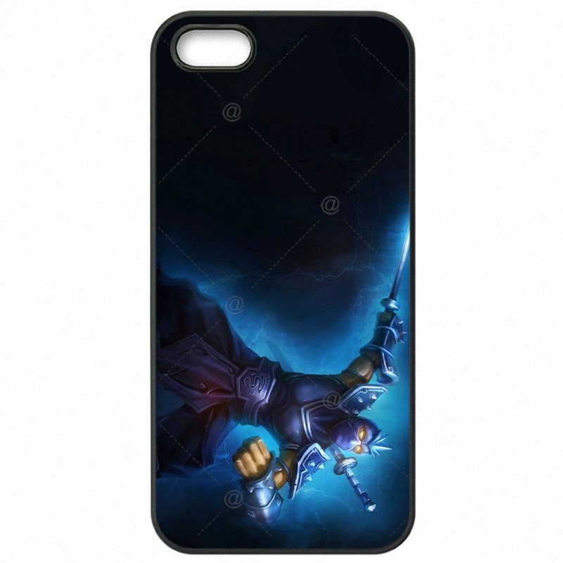 Order Shen Sona League of Legends Games LOL Art Print For Galaxy J7 2015 Plastic Phone Cover Shell
