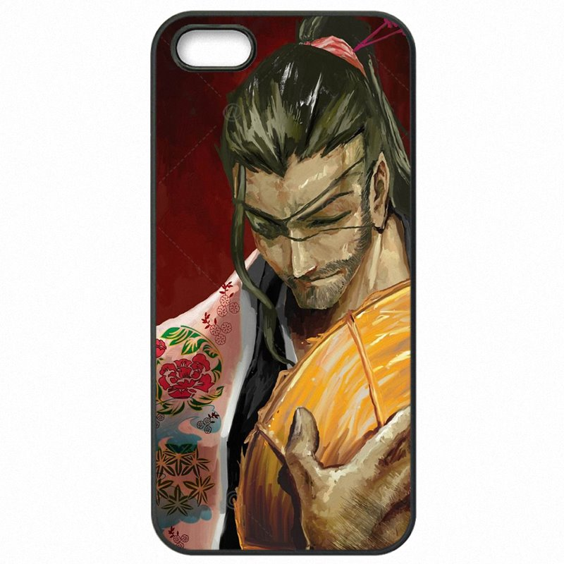 Accessories Pouches Bags Shunsui Kyoraku Bankai Anime For LG G4 Best Deals