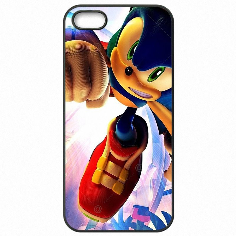 Youth Girls For Galaxy J2 Pro 2016 Silver Sonic The Hedgehog Shadow Sega Protective Phone Cases Cover