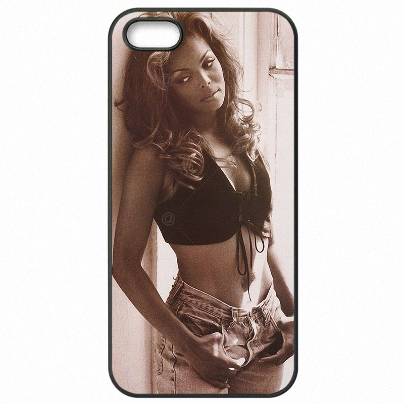 Mobile Phone Cases Cover Simply Beautiful Janet Jackson For Sony Xperia Z4 Mini Best