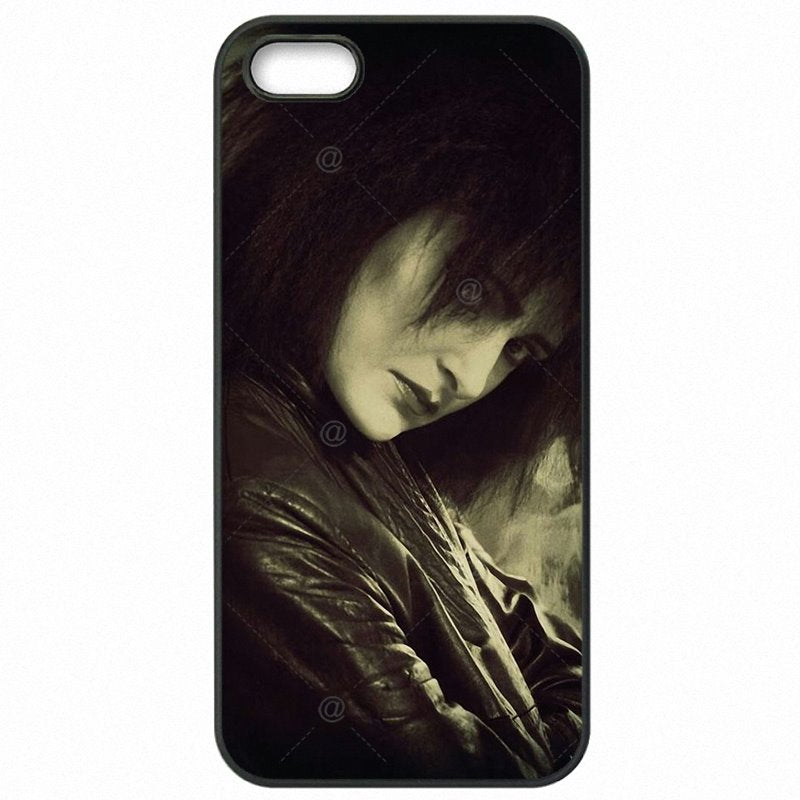 Cheap Junior For Moto Nexus 6 5.96 inch Siouxsie Sioux The Banshees Post Punk Band Accessories Pouches Skin Case