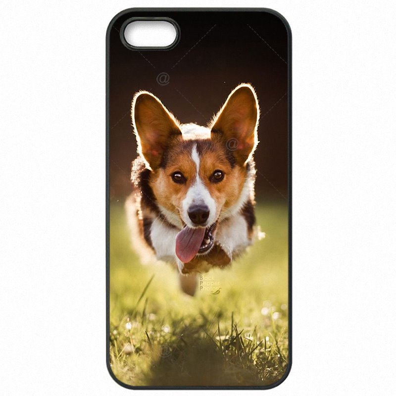 Destockage Sleeping Pembroke Welsh Corgi Dog puppy For Sony Xperia Z5 Mini Cell Phone Shell Case For Sony Case