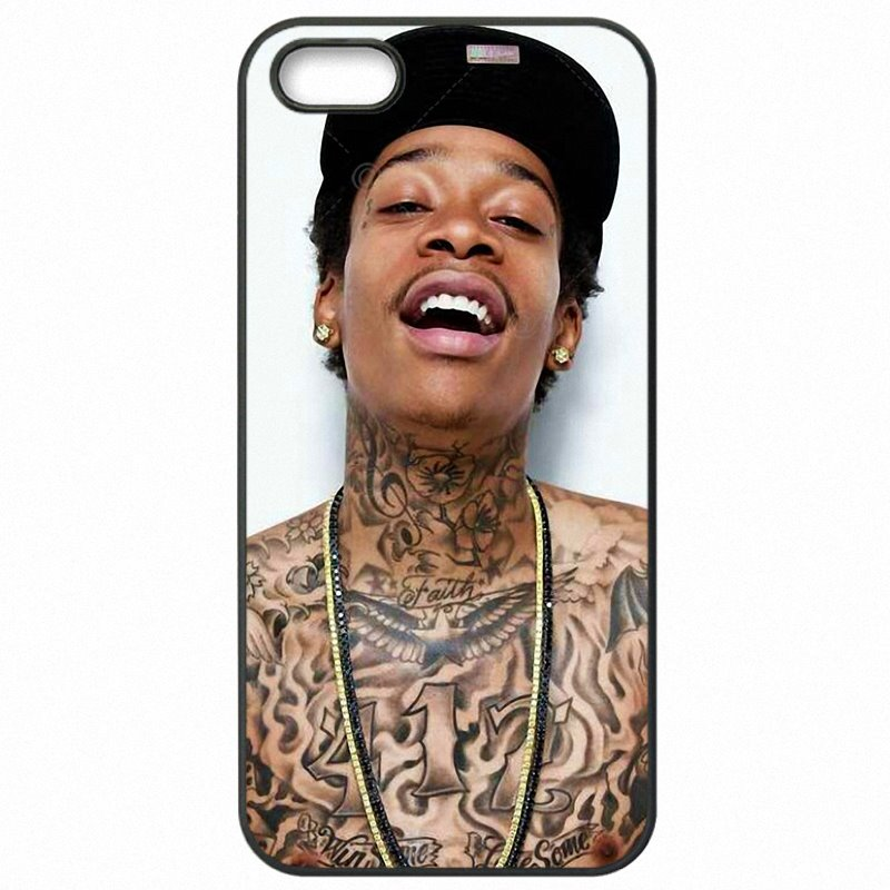 Select Snoop Dogg Wiz Khalifa US Rap star Hip Hop For Sony Xperia XA F3112 Hard Plastic Phone Cases Cover