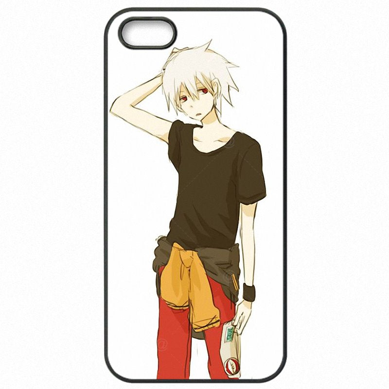 Tous Les Soul Eater group Death The Kid Art For Xiaomi Mi3 M3 Cell Phone Skin Case