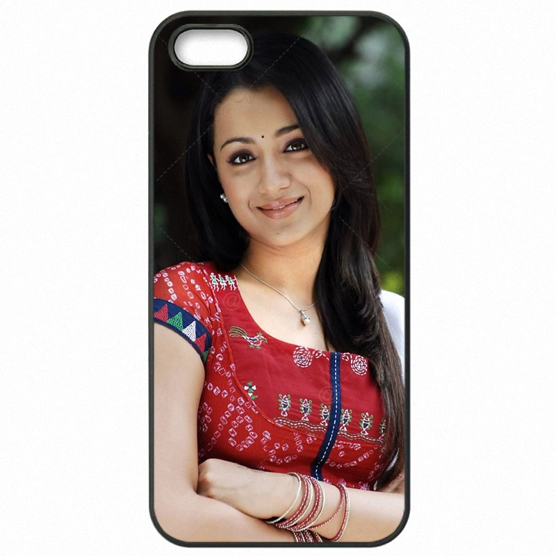 Best Deals For LG Fortune South Indian Actress Trisha Protective Phone Cover Skin