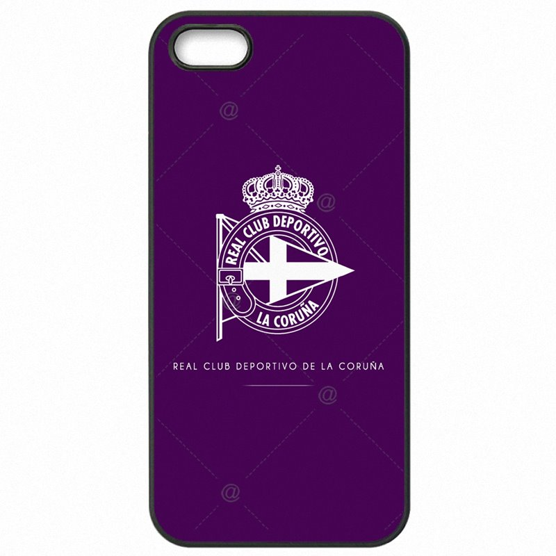 Special For Sony Xperia XA Spain Deportivo La Coruna FC Soccer Logo Hard Mobile Phone Cases