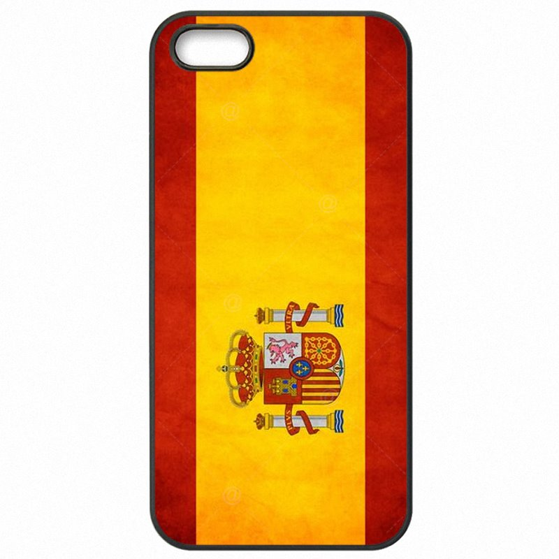Colores For Huawei P10 Lite 5.2 inch Spanish Eagle National ES Spain flag Banner Mobile Pouch Case Capa
