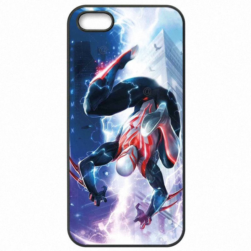 Reasonal Price Spiderman Spider Man Marvel Avengers Hero Art For Sony Xperia XA F3113 Protective Phone Bags Case
