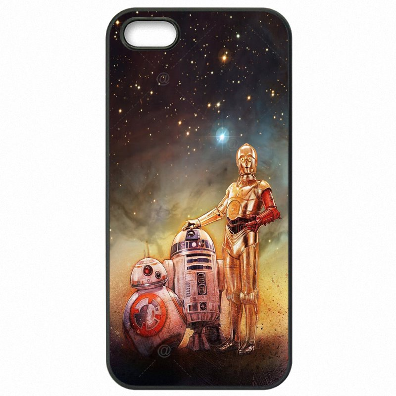 Magasin For Samsung Galaxy On7 Prime Star Wars BB-8 Robot The Force Awakens BB8 Hard Phone Accessories