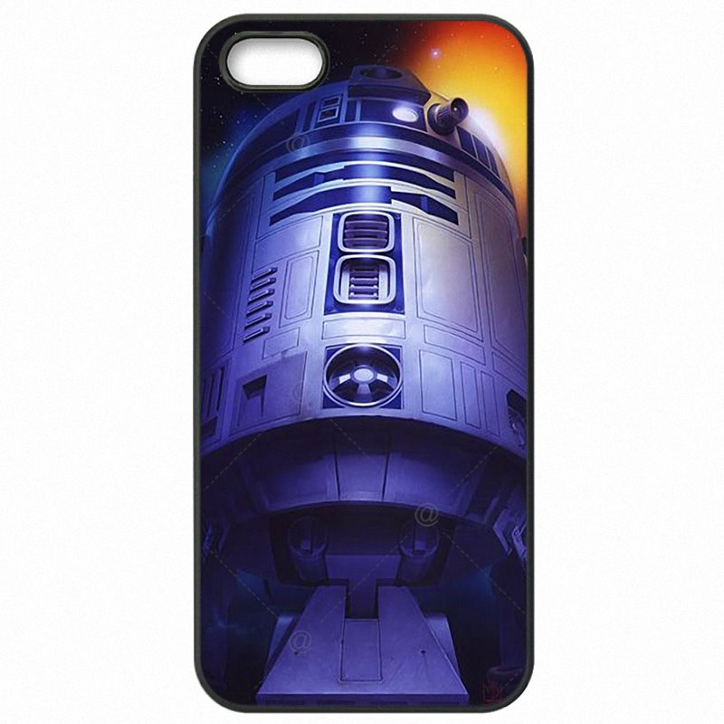 Accessories Phone Fundas For Meizu M3 Note 5.5 inch Star Wars R2D2 Robot Art Poster Fiyat