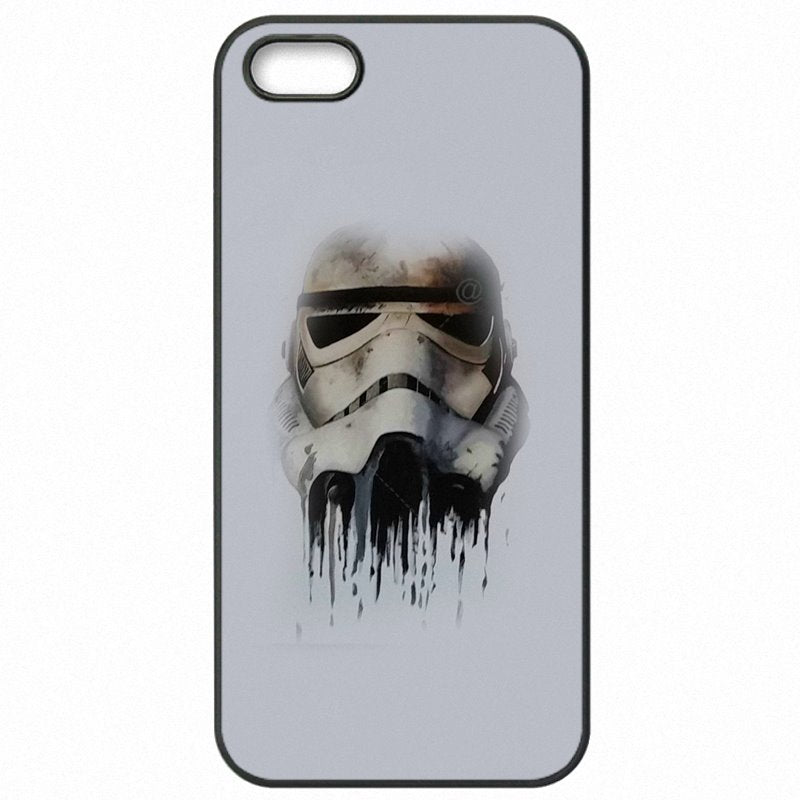 Pretty For Galaxy J1 J100M Star Wars different troppers Helmet Pattern Accessories Pouches Skin Shell