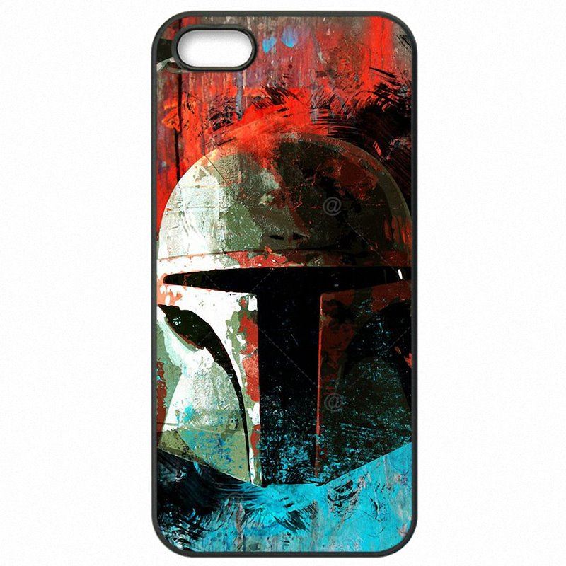 Large For Galaxy A5 2016 Star Wars different troppers Helmet Pattern Accessories Pouches Case