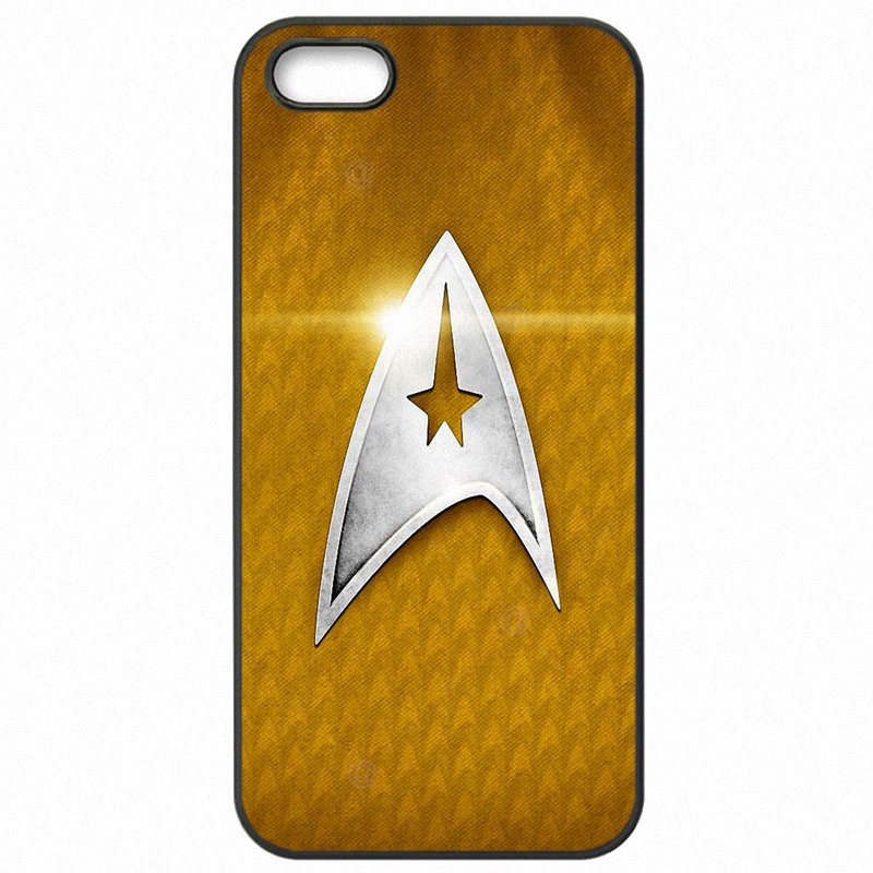 Plastic Phone Shell For Xiaomi Redmi Note 3 Pro Star trek star logo watercolor jigsaw Adorable