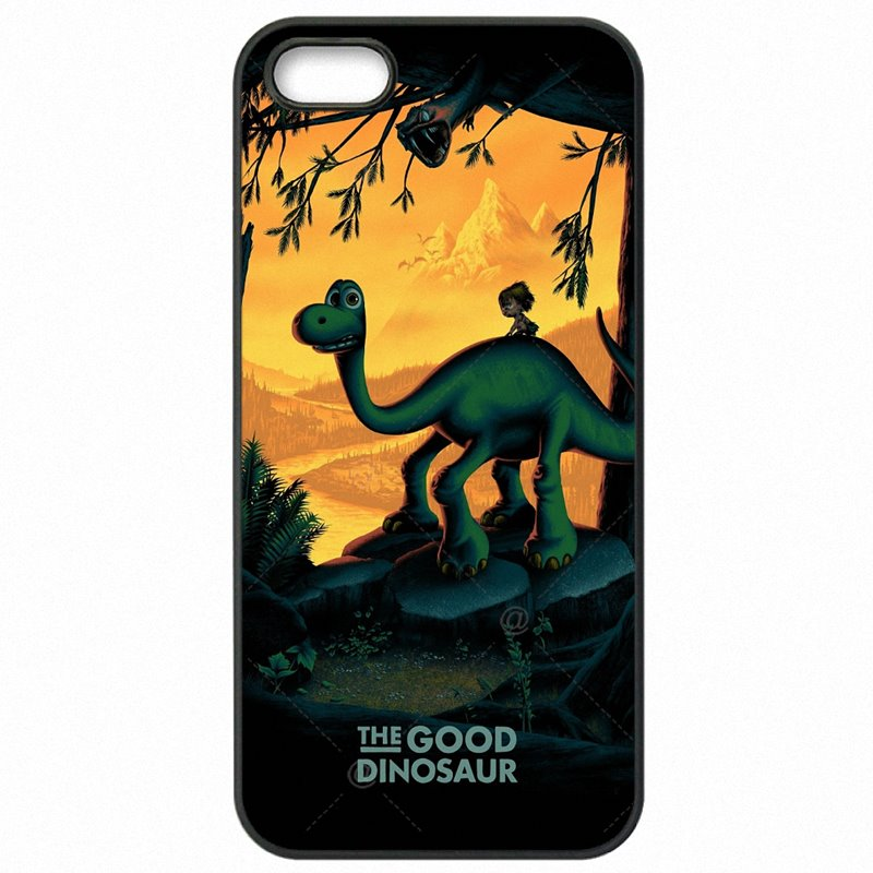 Cell Phone Shell Case THE GOOD DINOSAUR Print 2015 Movie Poster For One Plus 3 Wholesale