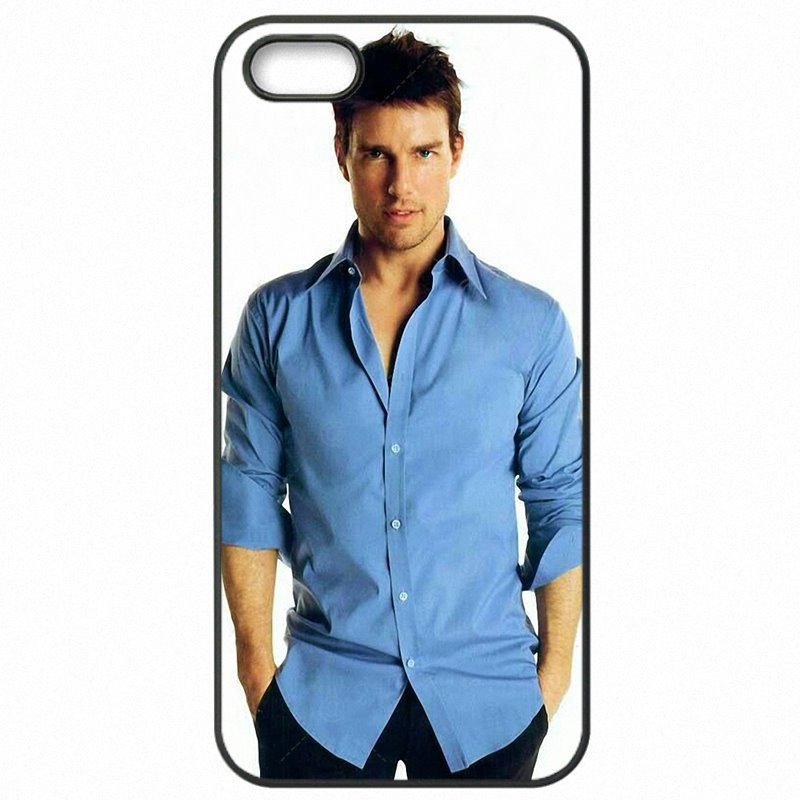 Present TOM CRUISE Mission Impossible Rogue Nation For Lenovo K6 Plus Hard Plastic Phone Bags Case