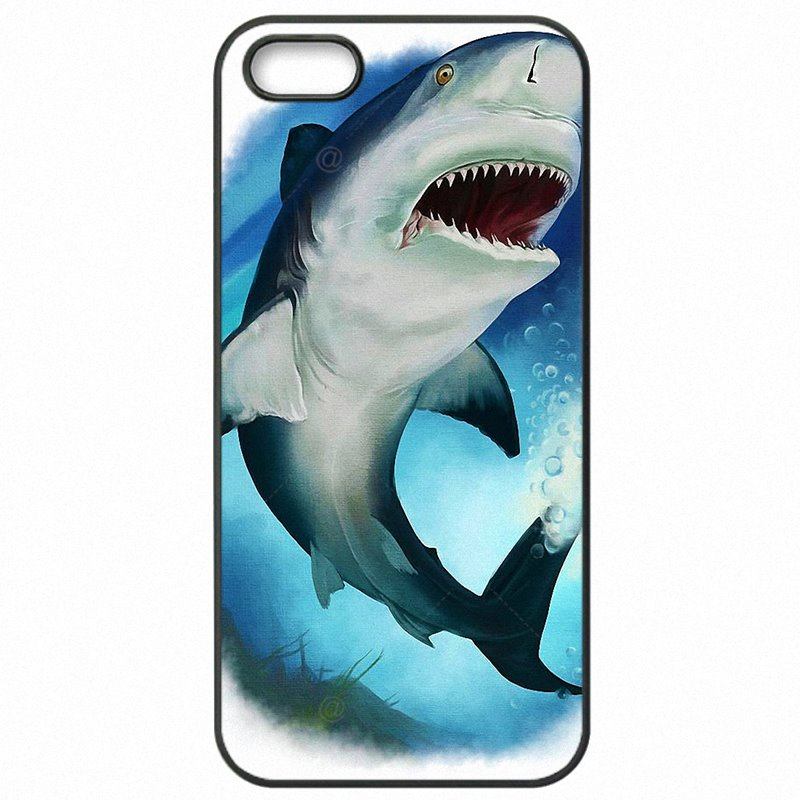 Accessories Pouches Fundas For Sony Xperia XA TOP 10 Deadliest Animals Shark Jaws Art Print Bling