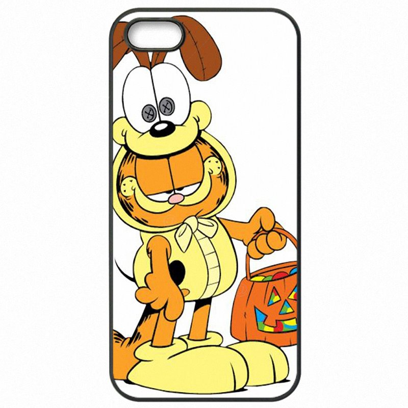 Accessories Pouches Bags Case Take a BERRY Break cartoon Garfield Cat For Huawei P8 Lite 5 inch Best Price
