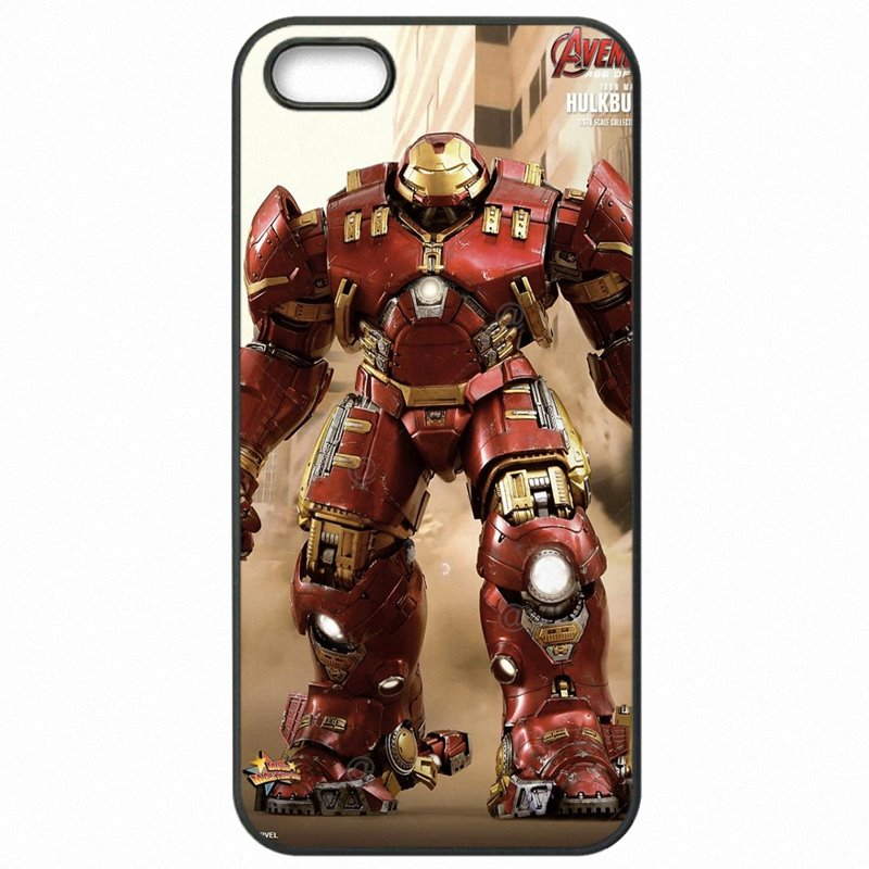 Protector Phone Skin Shell For Samsung Galaxy A3 2016 The Avengers movie Superhero iron man Robert Downey Jr Good Quality