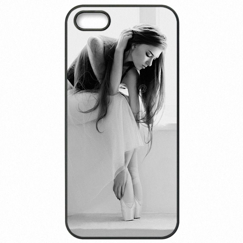 Going Cheap The Ballet Girl Sexy woman Dance Pattern Art For LG L90 D415 Hard Plastic Phone Bags Shell