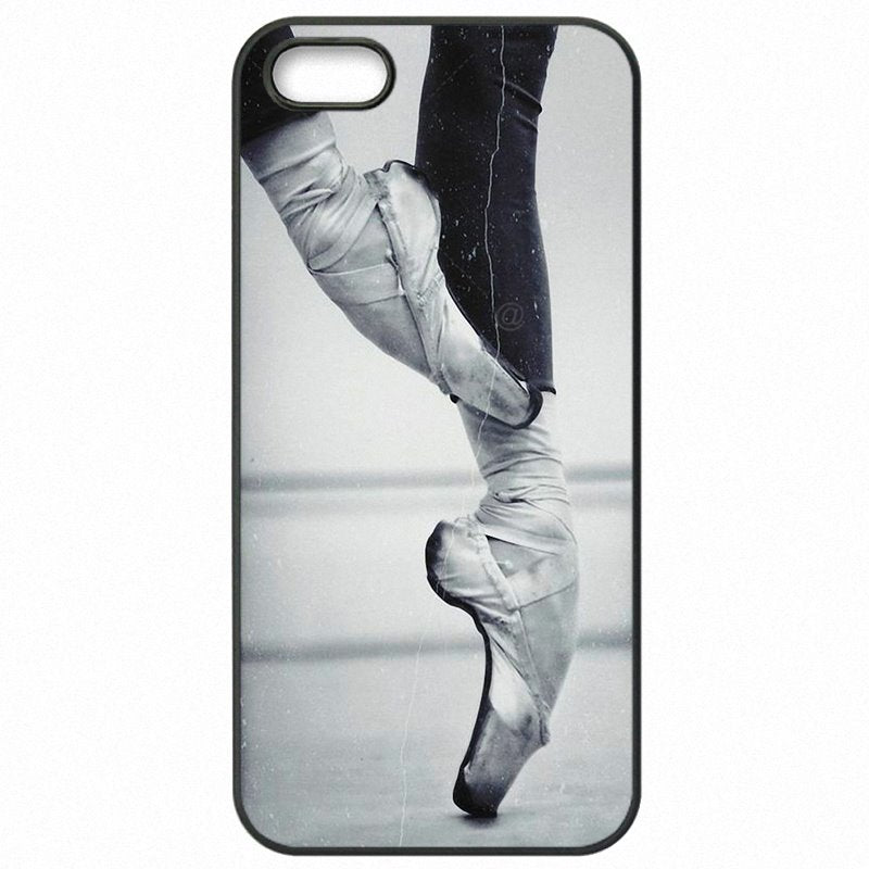 Mobile Phone Shell The Ballet Girl Sexy woman Dance Pattern Art For Xiaomi Redmi 2 4.7 inch Women