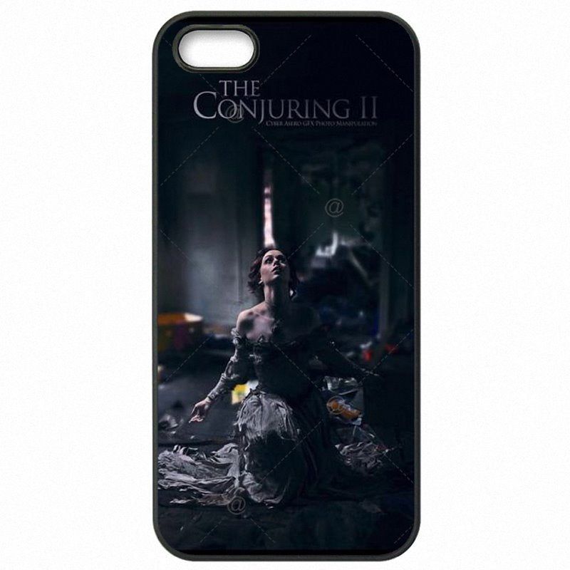 Precio For LG K4 2017 5 inch The Conjuring 2 Poster Print Protector Phone Covers