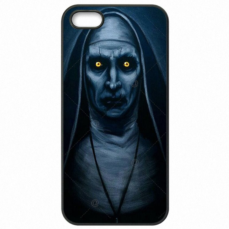 Shop The Conjuring 2 Poster Print For Galaxy J5 2016 J510M Cell Phone Cover Shell