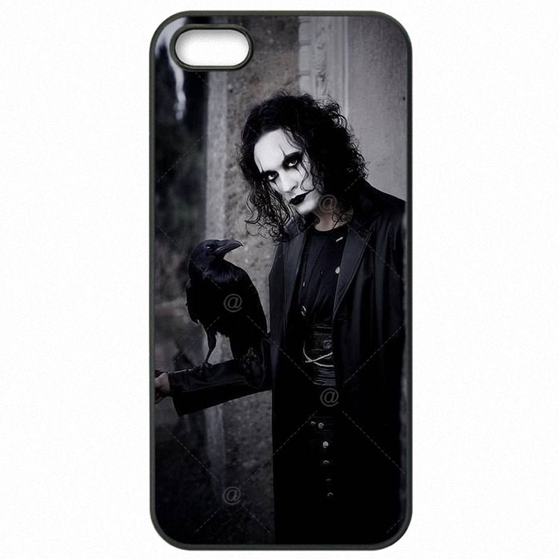 Accessories Pouches Shell Case The Geeky Nerfherder Art The Crow For Galaxy S5 Active G870A Loving