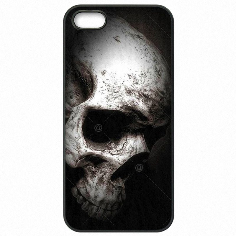Protective Phone Cover Shell For Google Nexus 8 The Haunted Mansion Skull Pattern Art Destockage For Google Case