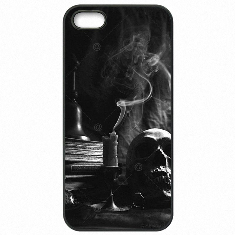 Drop shipping The Haunted Mansion Skull Pattern Art For Nokia Lumia 830 Protective Phone Cases Cover