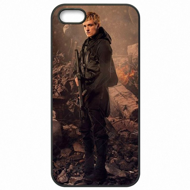 Plastic Phone Bags Case For Galaxy A8 2015 A800Y The Hunger Games movie Mockingjay bird Freestyle