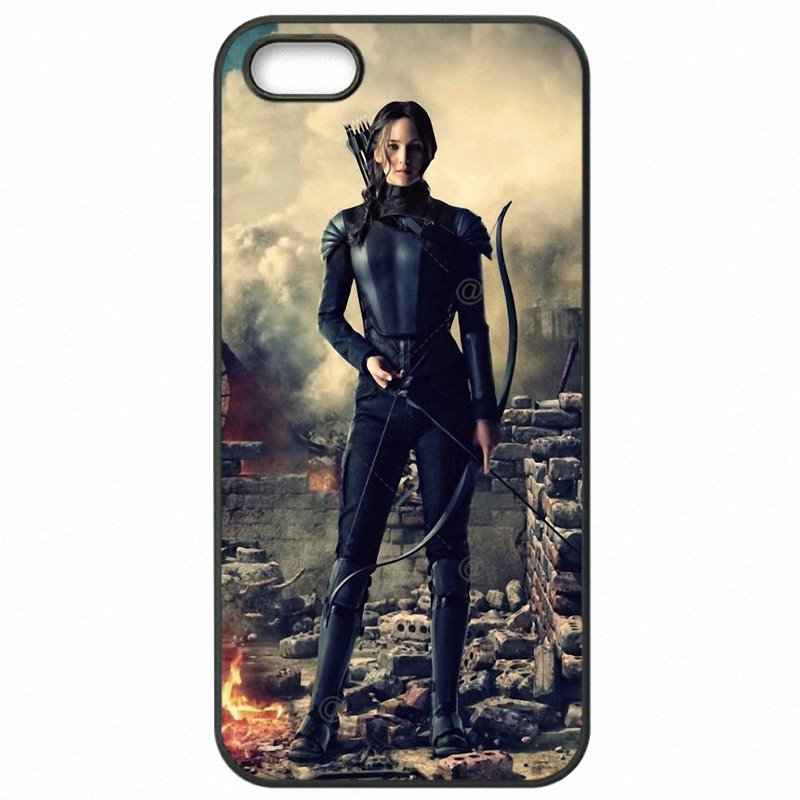 For Womens The Hunger Games movie Mockingjay bird For Sony Xperia M2 D2306 Accessories Phone Cases