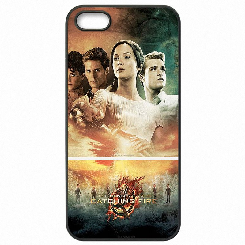 Mobile Phone Cases The Hunger Games movie Mockingjay bird For Xiaomi Redmi 2 4.7 inch Bling