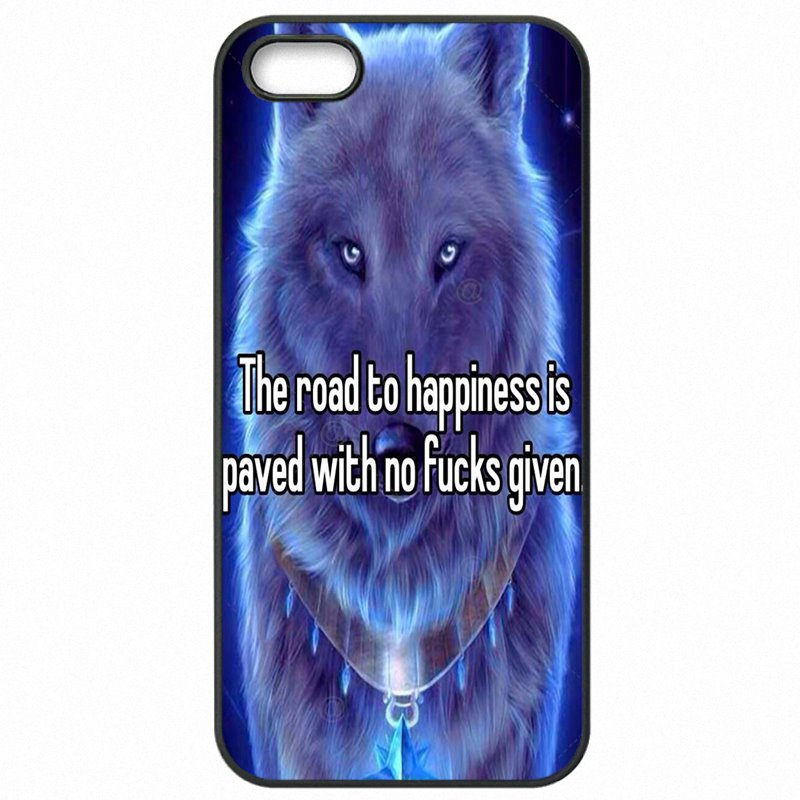 Cell Phone Fundas The Road To Happiness Is Paved For Lenovo A7000 5.5 inch Discount Online