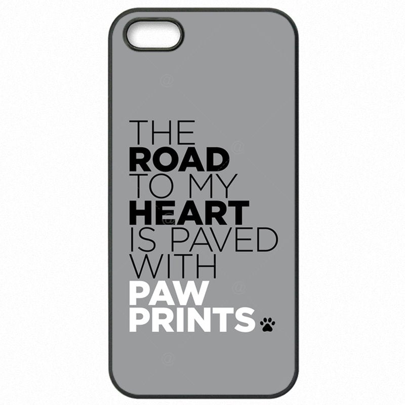 Accessories Pouches Case Capa For Lenovo A2010 4.5 inch The Road To Happiness Is Paved Hot Sale