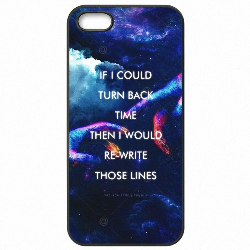Boutique For Galaxy A3 2016 The Script Irish Rock Band Art Pattern Hard Phone Cases Cover