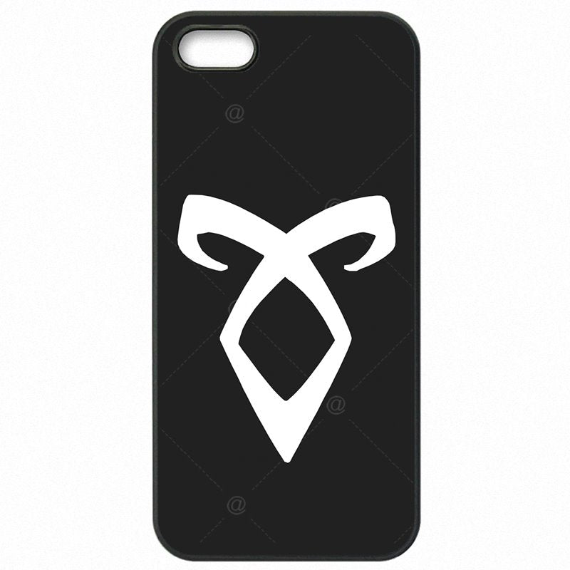 Accessories Pouches Cases The Shadowhunter Runes Logo For Moto G4 Plus 5.5 Kids
