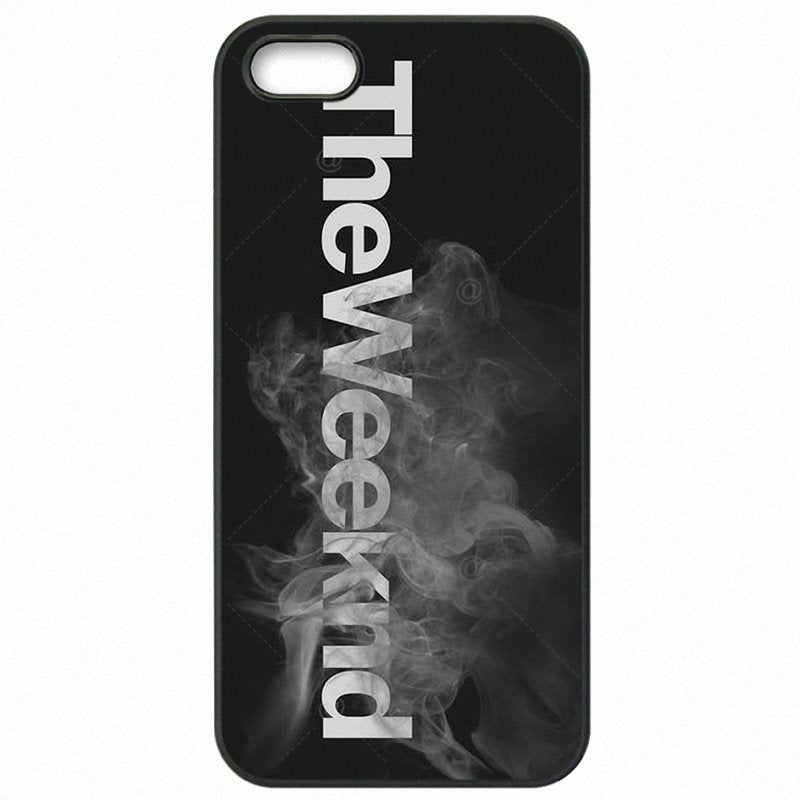 For Kids The Weeknd XO Logo Abel Tesfaye band Art For Galaxy Note IV Protector Phone Skin Shell