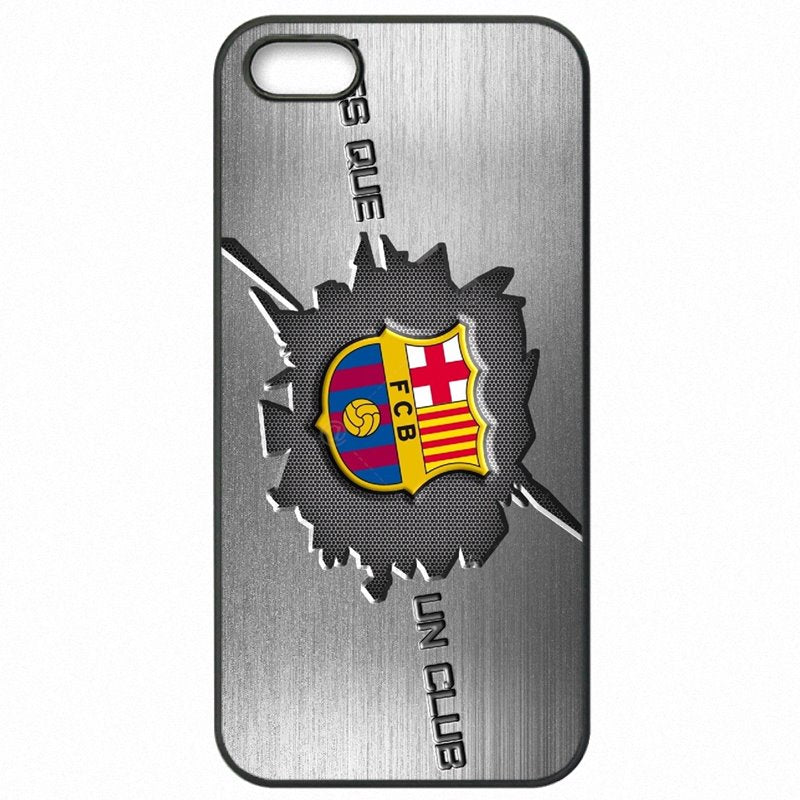 Jeunes For Galaxy Core Prime G360 The world top soccer team Barcelona FC European Spain Logo Cell Phone Cases Cover