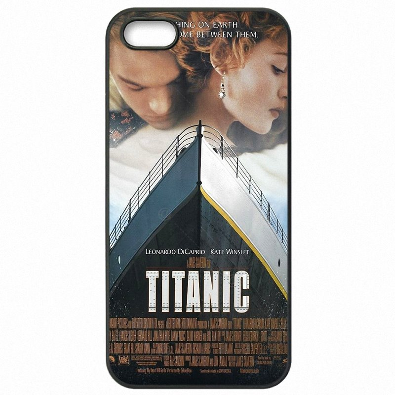 For Juniors For Huawei Honor 4X Titanic Movie Jack and Rose Poster Hard Plastic Phone Shell